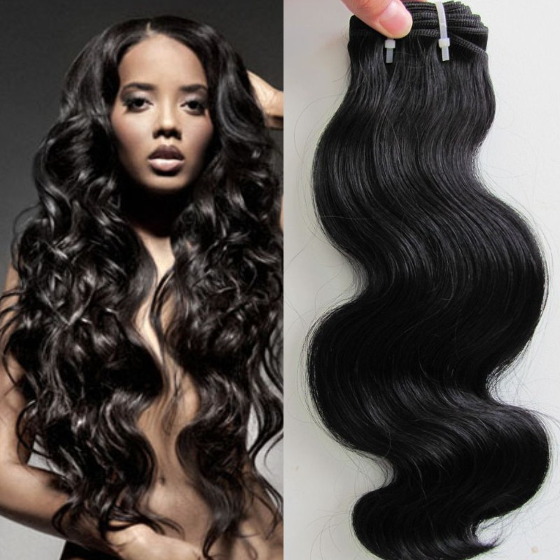 How To Choose A Hair Extensions Based On Face 100 Virgin Hair