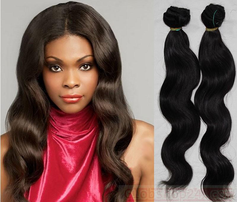 Women'S Human Hair Wigs 20